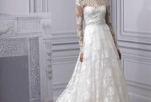 PT Wedding Gowns