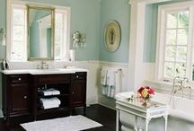 Homestead 7 (Master bath) / by Carrie-Cate