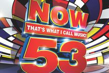 NOW 53 / NOW 53 is available now! Find it at your favorite online or physical retailers. / by Now That's Music!
