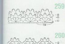 ganchillos