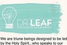 Dr Caroline Leaf