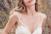 Maggie Sottero Cordelia Collection