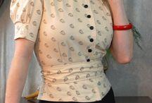 Bluser, toppe og skjorter