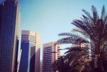 Reiseziel: Arabische Emirate