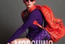 Fall/Winter 2015 Eyewear Campaigns / by SelectSpecs