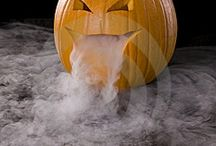 Halloween / Fall Decor / by Barb Murray