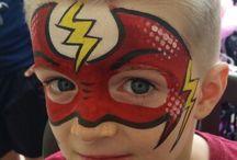 Grime Superhelden