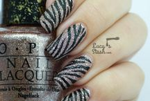 Nail -Maquillajes -Hairsstyles -