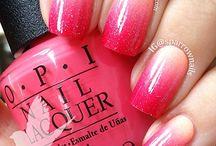 Nail Love / Nails, nail art, nail design, nail ideas