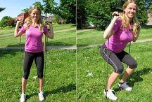 strikk trening