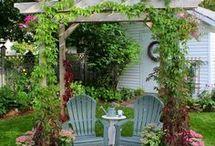 garden retreat design