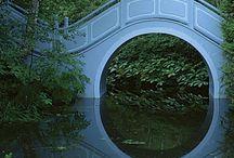 Interesting Bridges From Around the World. / by Margaret Aveling