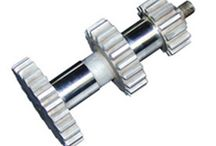 Supplier and exporter of precision machined components / Ajanta is well known name in manufacturing precision machined components, Ferrous, Non-ferrous, castings and forged components, Pump Industries.