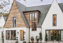 Architecture, building, house