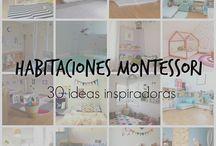 Montessori cosas
