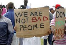 Refugee Rights - Refugee People