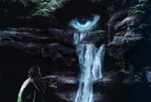 Eye waterfeature