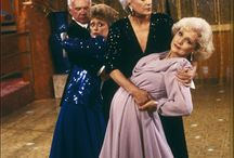 The Golden Girls / Thank you for being a friend