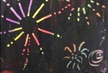 fireworks ideas school age chn
