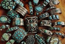 tribal jewelery