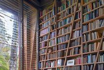 Hjemme bibliotek