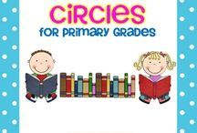 2nd Reading Lit Circles