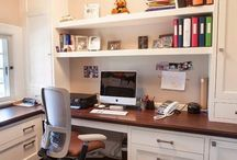 Home office | study area
