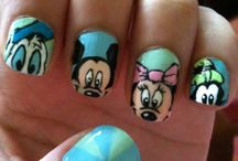 Nails / by Ceeninna