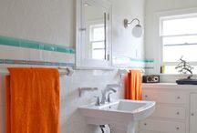 Bathroom / by Carol Montoto