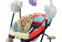small space baby equipment