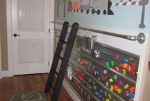 Hannah's playroom