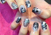 Mes ongles / Nailart