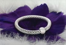 Silpada Bracelets / by Jolyne Hogan