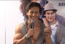 Tiger Shroff / Tiger Shroff's latest news, gossips, pictures, photos, videos, and interviews.