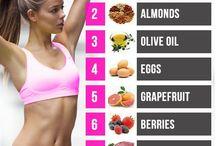 Energie food