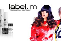 Label.M / Whatever your type, you will be able to find a label m shampoo that will restore your hair with the healthy nutrients it needs.