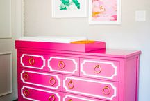 Pink! / All things pink in honor of Breast Cancer Awareness Month