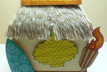 Summer with Trendy Twine / by Annie's Paper Boutique