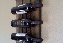 wall wine