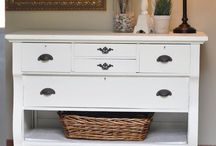 OMG: Dressers and Dresser Drawers