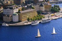 Beautiful Scandinavia