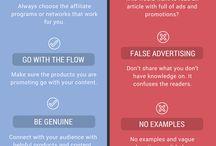 Affiliate Marketing & Empfehlungsmarketing