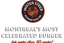 Spots à Montréal / Pour me rappeller les bons spots que je veux découvrir à Montréal, ou ceux que j'aime.