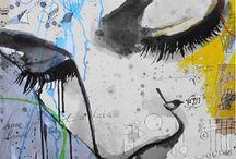 Regalos y arte / art