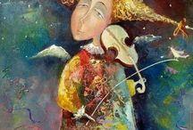 Лиана Моисеева