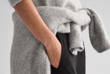 {fashion: charcoal gray}