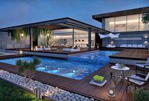 návrhy na domy