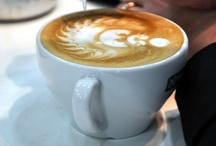 Espresso & Latte Art