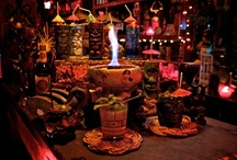 Tiki Time / by Brooke McNeill