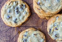 Cookie, cookies and then some more... / by Donna Lawny
